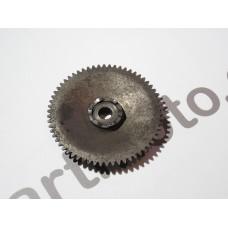Тарелка переднего вариатора 114мм Honda Dio/Tact/Lead