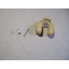 Поплавок + запорная игла Honda AF54/56/57/61/62