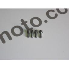 Болты крыльчатки охлаждения Honda Dio/Tact/Lead