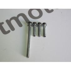 Болты лепесткового клапана Honda Dio/Tact