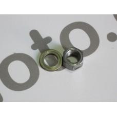 Гайка+шайба переднего вариатора Honda Dio/Tact
