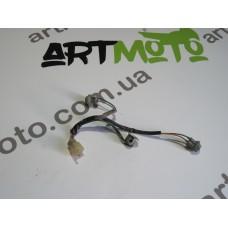 Патрон лампы и поворотов Honda Dio AF27/28
