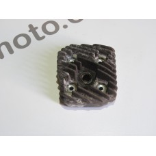 Головка цилиндра GZ0 Honda Dio/Tact