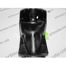 Подгазетник черный (паяный) Honda Dio AF27/28