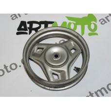 Диск задний (лепесток) 95.5мм №002 Honda Dio/Tact