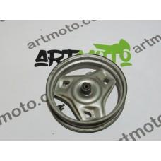 Диск передний (лепесток) под дисковый тормоз Honda Dio/Tact