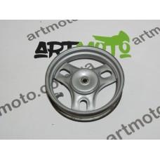 Диск задний 95.5мм №004 Honda Dio/Tact