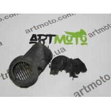 Обдув двигателя Honda Dio AF27/28 Tact AF30/31