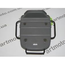 Багажник в сборе с креплением Yamaha Gear 4KN