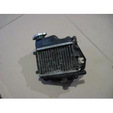 Радиатор Honda Dio AF56/57