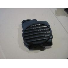 Защита радиатора Honda Dio AF56/57