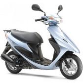 Suzuki Address V50 CA42A/44A